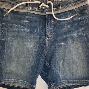 Quiksilver sz. 30 denim shorts #7774